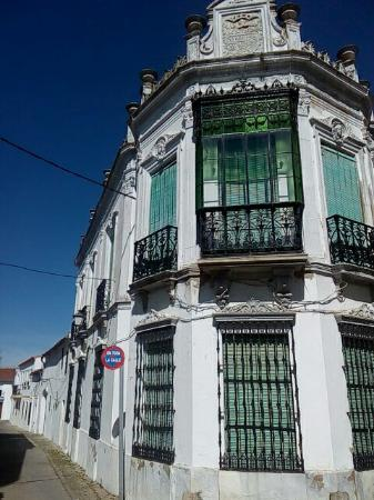 Palacio de los Condes de Torrepilares