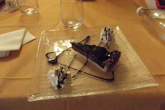 Carillon: crostata