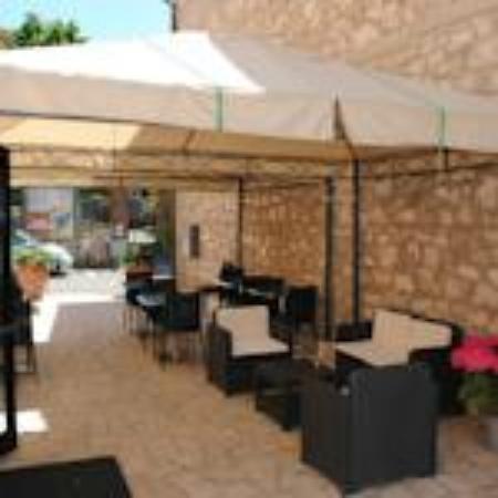Tellus Hotel Saturnia : Relax