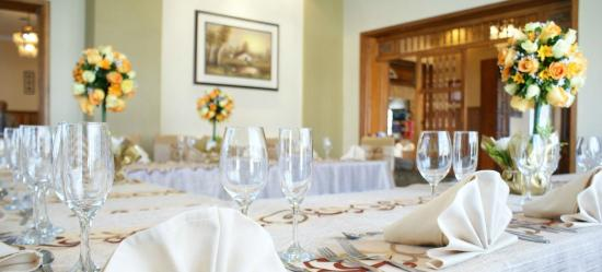 Bonny Restaurant : El Placer del buen Comer