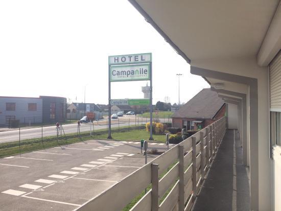 Campanile Rouen Est - Franqueville Saint Pierre