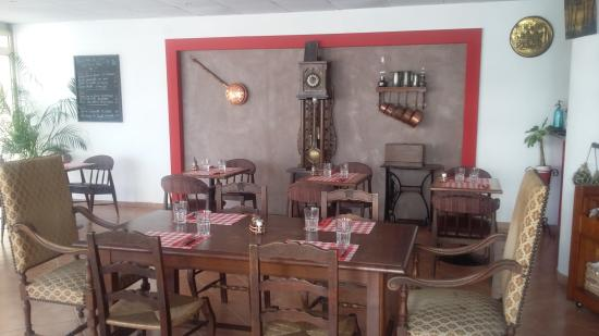 Obon Coin Juan Les Pins Restaurant Reviews Photos