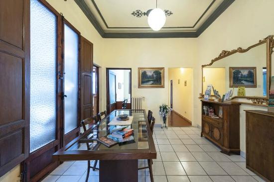 Residence Martin B&B: Entrance