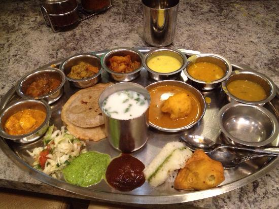 Indian Restaurants Houston Tx