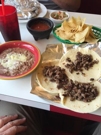 Sucasa Mexican Cafe