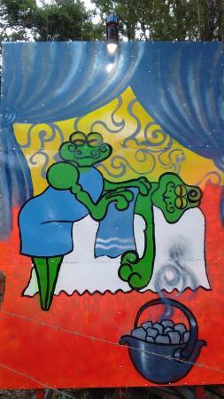 Monteverde Massage: viva feliz