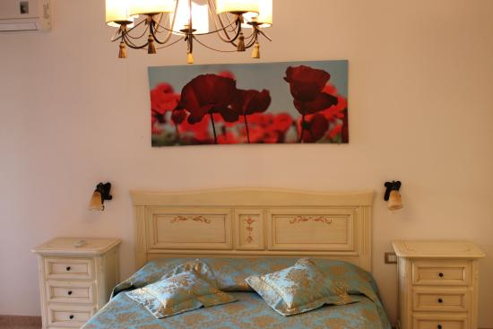 Bed and Breakfast delle Rose