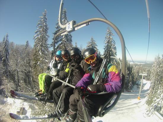 Yanakiev Ski and Snowboard School