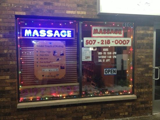 massage therapy minnesota rochester