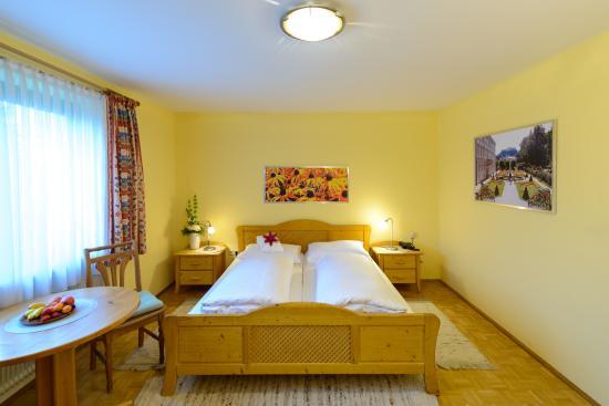 Landhotel Santner : Zimmer