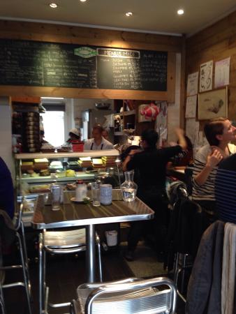 Emejing Restaurant Sushi Montparnasse Gallery - Transformatorio.us ...