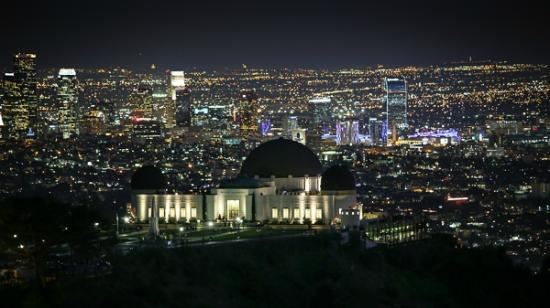 Griffith Park: City of Angels  -