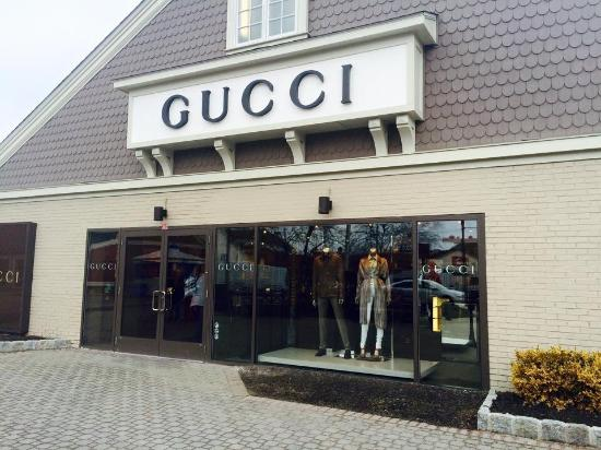 Central Valley, NY: Gucci