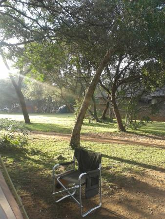 Magalies Sleepy River: This was the beauty we witnessed on Good Friday