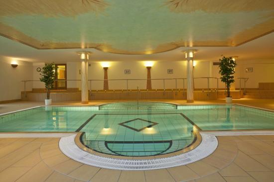 Belchenhotel Jägerstüble: Schwimmbad/ Pool
