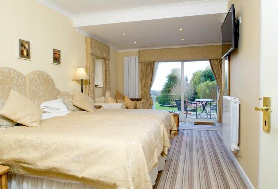 Tyn Rhos Country House Hotel