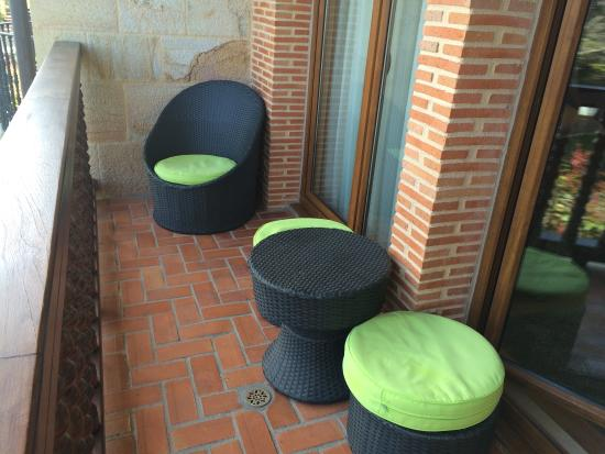 Hotel Felisa: Junior suite