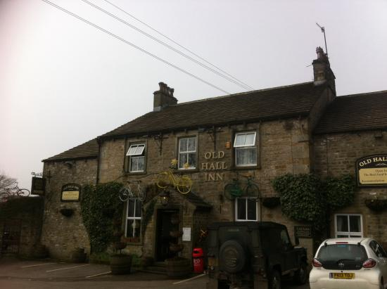 The Old Hall Inn