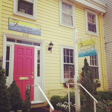 Serenity Day Spa Alexandria Va Reviews