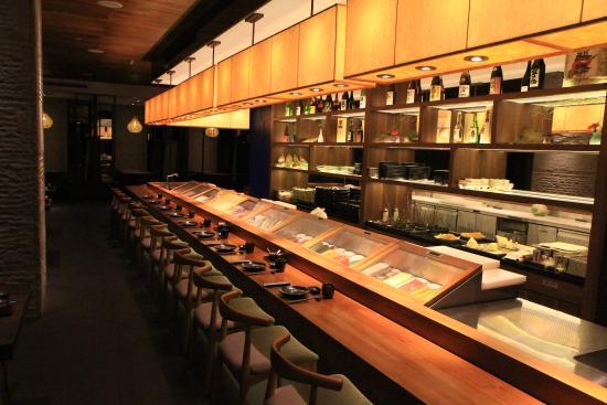 Yama Japanese Restaurant Photo