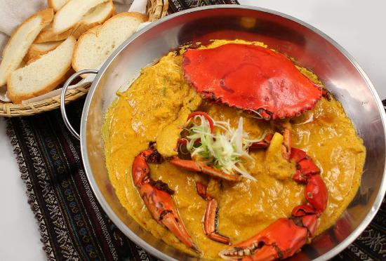 RAMA Thai Restaurant & Lounge