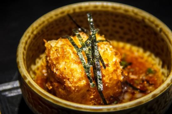 San Chuan Japanese Cuisine