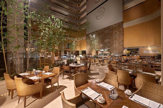 Kitchen 12-Sheraton Grande Taipei Hotel