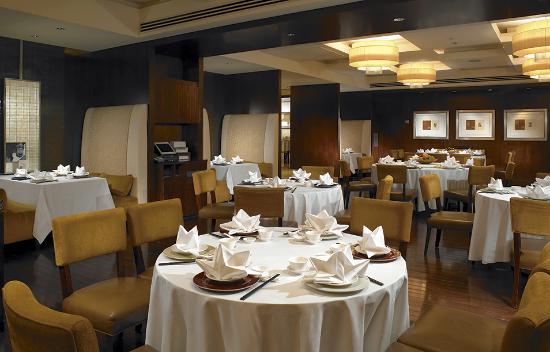 玖樓中餐廳 - 新竹國賓大飯店