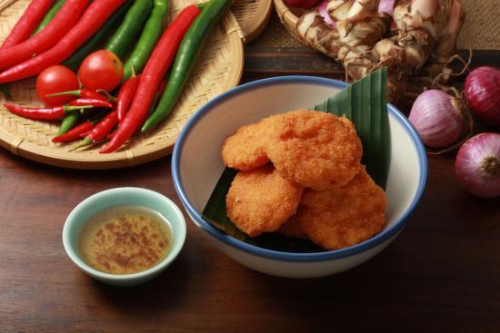 Kiki Thai Cafe Eslite SongYan