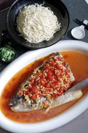 Qi Yan No.1 Sichuan Cuisine