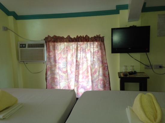 Surigao Tourist Inn