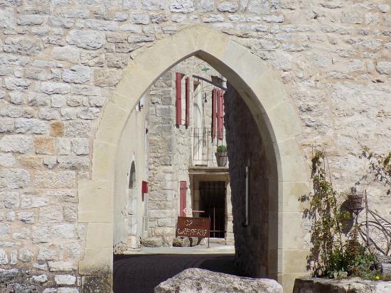 Office de Tourisme Larzac