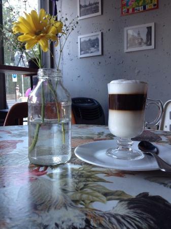 El Santiaguino Cafe