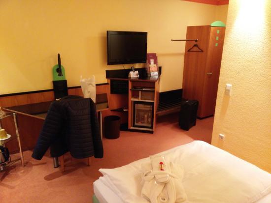 Astralis Hotel Domizil: Room 310