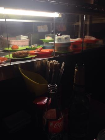 Baifu - Running Sushi