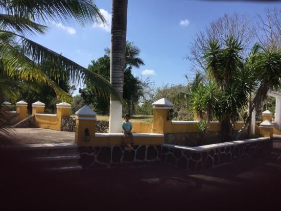 綠河生態飯店照片