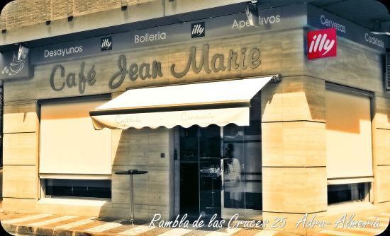 Cafe Jean Marie