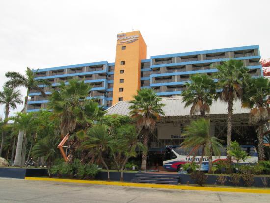 Paradiso & Puntarena Resort