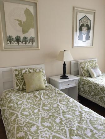 Cliffside Resort Condominiums: Guest Bedroom