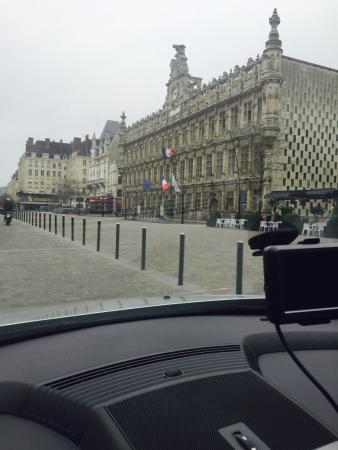 Centre Place d'Armes