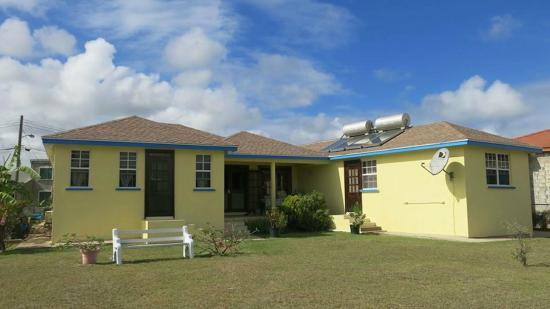 Gemini House Bed Amp Breakfast Barbados Christ Church