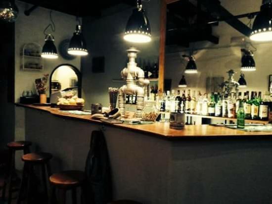 Oficina Bar
