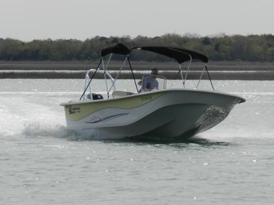 Nauti Times Rental Boats