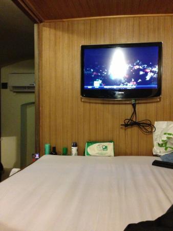 Suneta Hostel Khaosan : Confortável