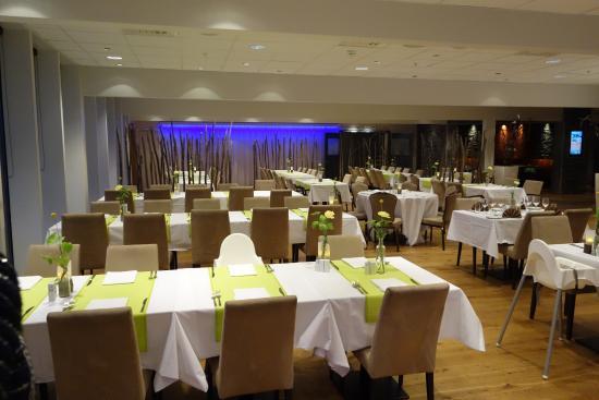 Panorama Hotell & Resort: La salle à manger