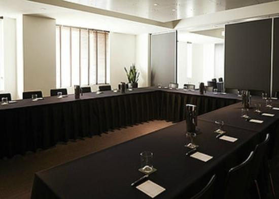 Hotel Le Germain Calgary: Meeting Room