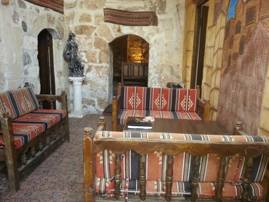 Mezopotamya Otel