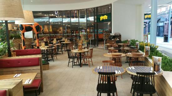 The 10 Best Restaurants Near Swindon Designer Outlet