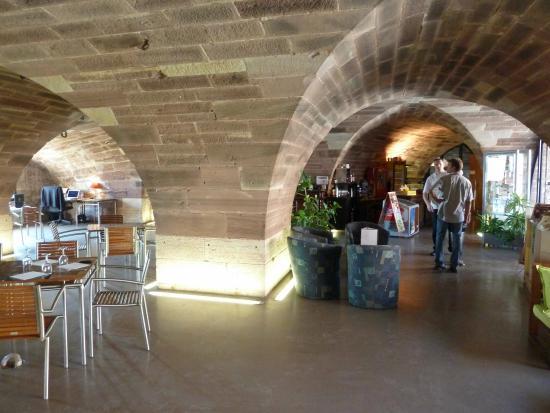 Belfort Restaurant Franc Comtois