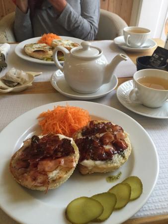 Ochala: Simple and yummy